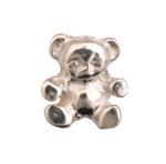 Bear - Silver Charm